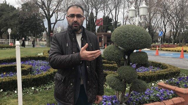 أكاديمي تركي احتجزته إسرائيل: تعرضت لمعاملة سيئة متعمدة