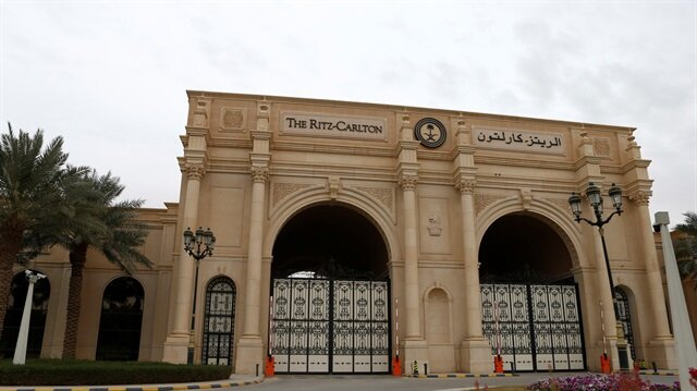 Ritz-Carlton reopens after 3-month Saudi purge, arrests