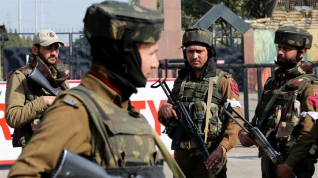 Jammu: Terrorists attack in Army Camp