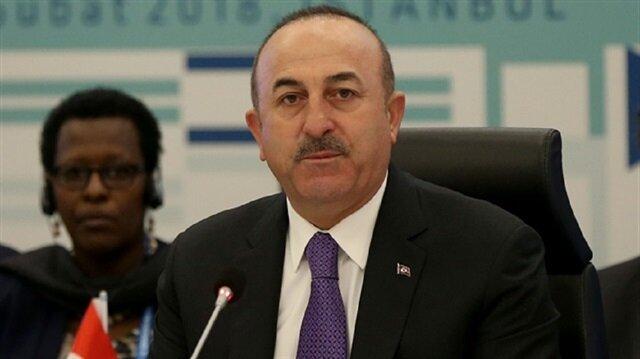 وزير تركي يصف العلاقات التركية الأمريكية بالحرجة للغاية