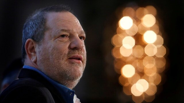 AG Eric Schneiderman sues Weinstein Company, reveals new allegations against movie mogul