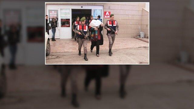 Bombacının ablası FETÖ'nün çöpçatanı çıktı