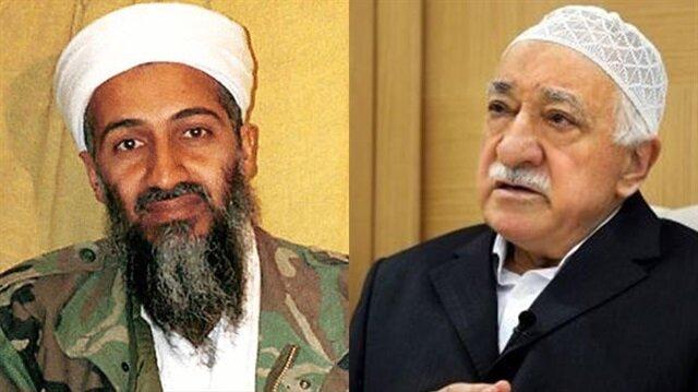 """""""غولن"""" بالنسبة لتركيا هو أسامة بن لادن بالنسبة لأمريكا"""