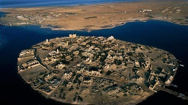 Sudan: Sevakin projesiyle turist sayısı artacak