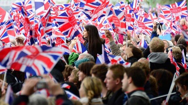 İki yıldır devam etmekte olan Brexit süreci büyük ilerleme kaydetti.