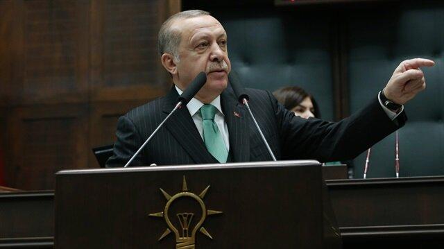 Erdoğan'dan İlker Başbuğ'a: Yazıklar olsun