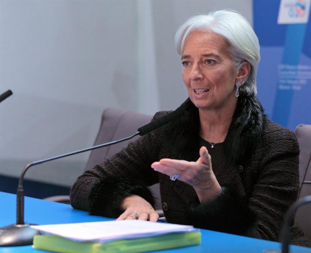 Diğer birçok kuruluş gibi IMF de kripto paralarla ilgili düzenleme yapılacağını duyurdu.