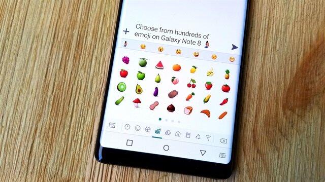 Samsung eski ve yanlış anlaşılmalara sebep olan emojilerini değiştiriyor.