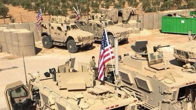 The U.S has supplied the PYD terror organization with more than 5,000 truckloads of weapons to allegedly use in the fight against Daesh.