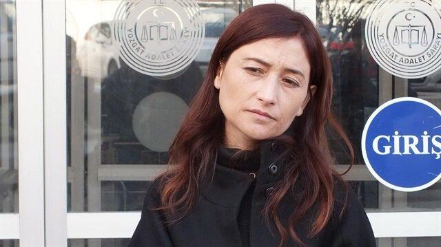 Avukat Emine Gün