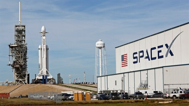 SpaceX mülakatlarında sorulan sorular
