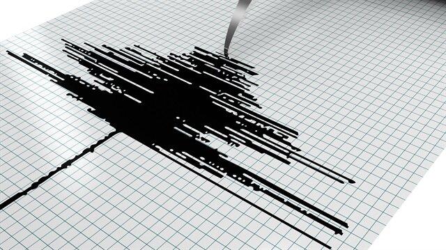 Mardin'de deprem