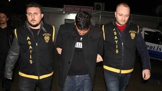 Şehit annesine hakaret eden otobüs şoförü gözaltına alındı.