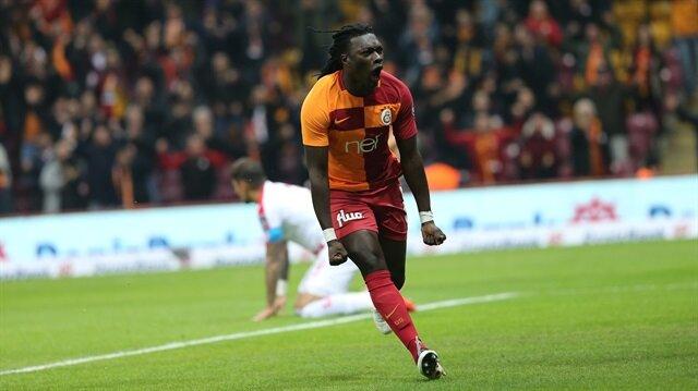 Süper Lig'de Galatasaray kendi evinde karşılaştığı Antalyaspor'u 3-0 yendi.