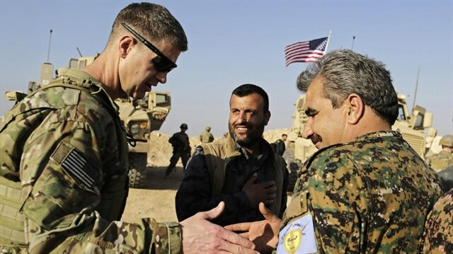 USA  and Turkey on the brink of direct military confrontation in Syria