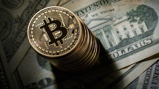 Çetelerin 5 milyar eurosu Bitcoin ile aklandı