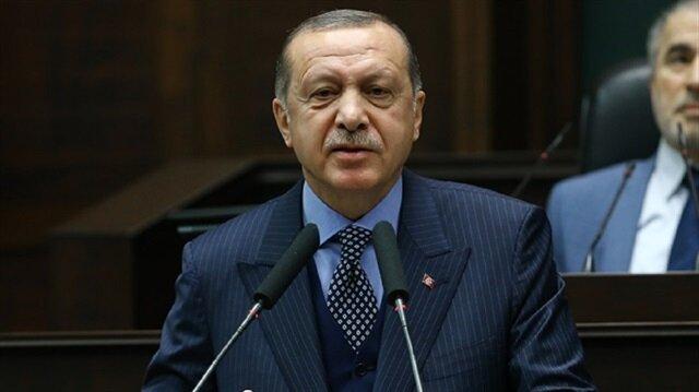 أردوغان يلمّح لأمريكا: نحن أصحاب صفعة عثمانيّة