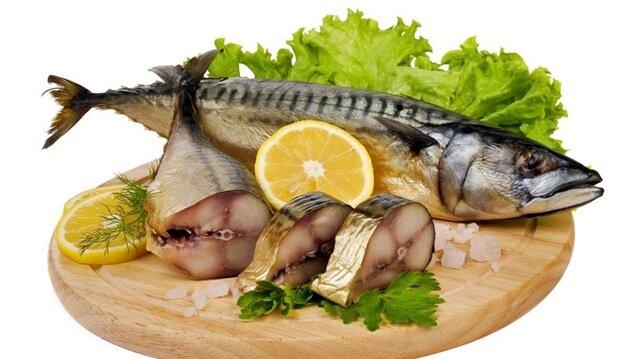 Balık depresyondan koruyor