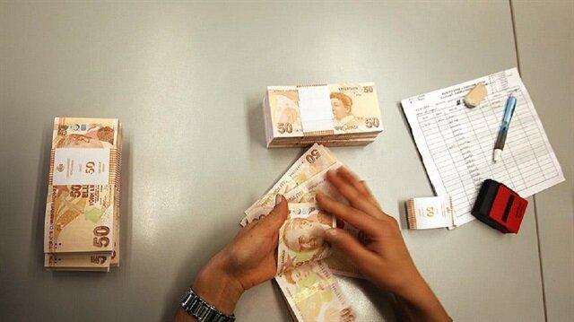 Bankalarda unutulan paralar nasıl geri alınır