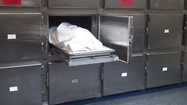Kocaeli Üniversitesi Hastanesi morgunda gizli kamera koyan 3 kişi suçlu bulundu.