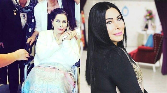 Halk müziği sanatçısı Nuray Hafiftaş hayatını kaybetti