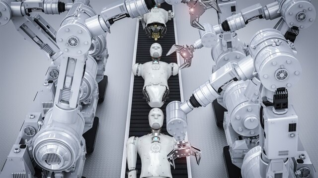 Yapay zakanın robotlara entegre edilmesiyle birlikte robot teknolojisi katlanarak gelişti.