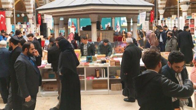 Türkiye Arapça Kitap Ve Kültür günleri bu yıl 3. kez düzenleniyor.