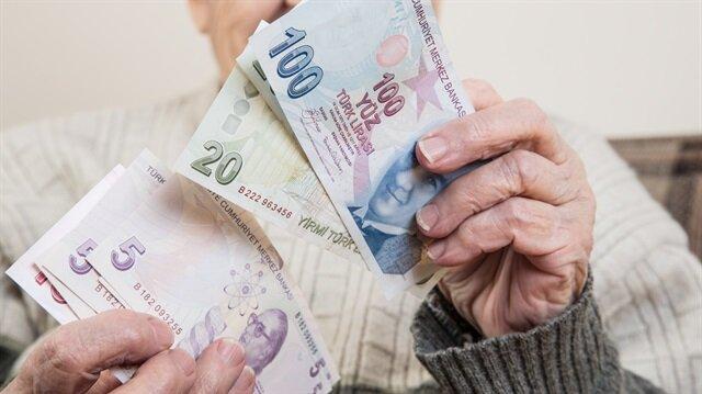Emeklilik bekleyenlere müjde