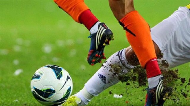 TFF 2. Lig ve TFF 3. Lig maç sonuçları