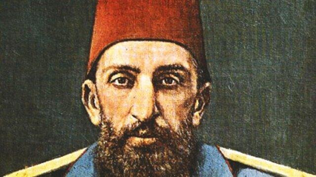 II. Abdülhamid Han Arapça Kitap Günleri'nde anılıyor.