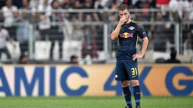 Leipzig, Beşiktaş'ın lider çıktığı grubu 3. sırada tamamlayarak UEFA Avrupa Ligi'ne katılık hakkı elde etmişti.