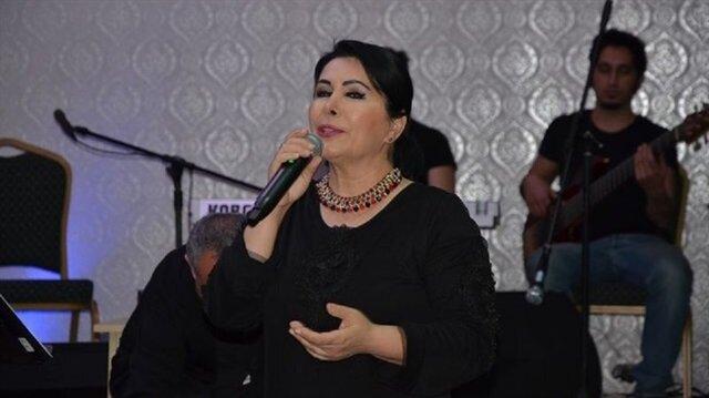 Nuray Hafiftaş hayatını kaybetti.
