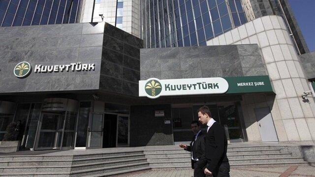 Kuveyt Türk 2017 yılında 674 milyon TL net kâra ulaştı