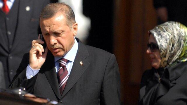 Cumhurbaşkanı Erdoğan, Nuray Hafiftaş'ın tedavisi için de hastane ile görüşmüştü.