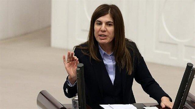 AK Parti Grup Başkanvekili İlknur İnceöz
