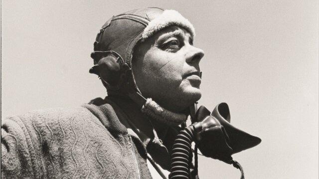 Fransız pilot ve yazar Antoine de Saint Exupéry
