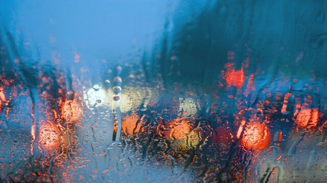İstanbul için sağanak yağış uyarısı yapıldı.