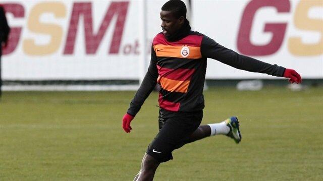 Emmanuel Eboue, Galatasaray'dan 2015 yılında ayrılmıştı.