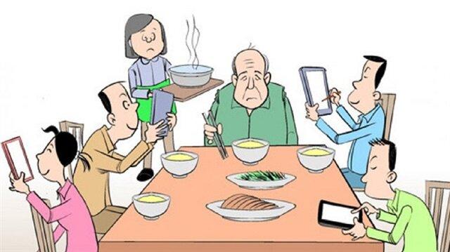 دراسة جديدة: فوائد الشبكات الاجتماعية في تعزيز الروابط العائلية