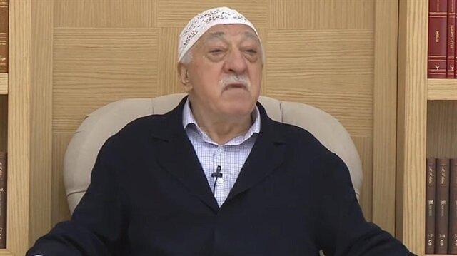 FETÖ ringleader Fetullah Gülen
