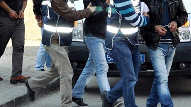 Tunceli merkezli 3 ilde terör operasyonu: 5 gözaltı