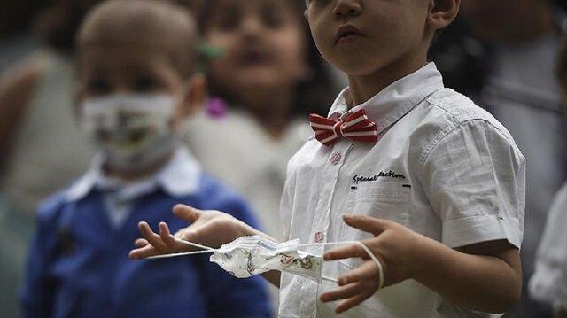Her yıl 300 binin üzerinde çocuğa kanser teşhisi konuluyor.