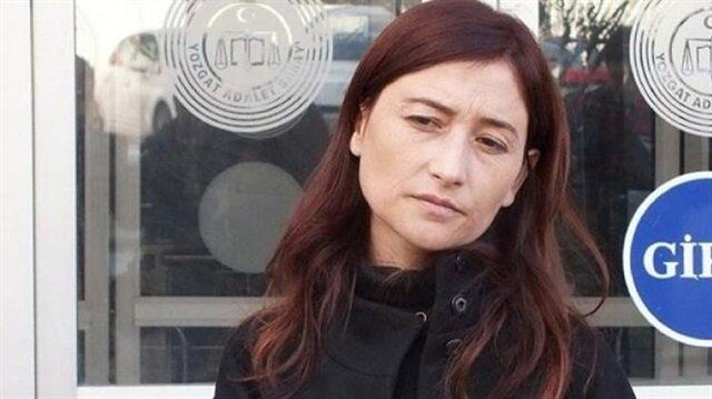 Şehit Musa Özalkan'ın ikramiyesine haciz koyduran avukat Emine Gün