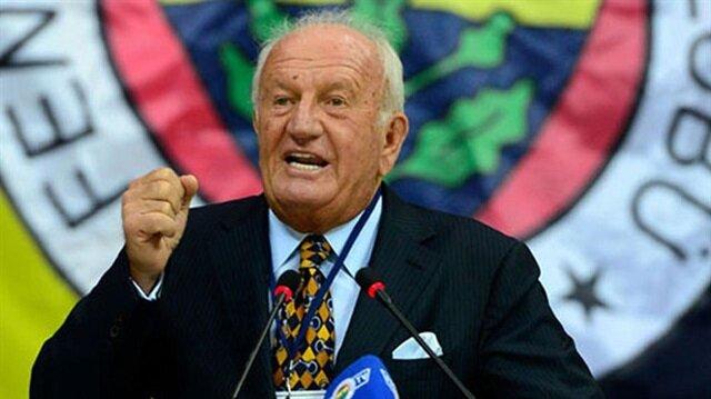 Ali Şen, 1981-1983 ve 1994-1998 yılları arasında Fenerbahçe Spor Kulübü Başkanlığı görevini üstlenmişti.