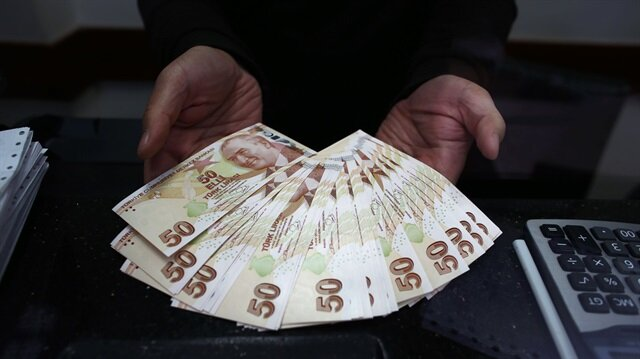 Emekli maaşlarında tekli hesaba geçilirse 300 TL artış olacak