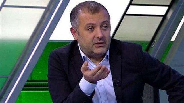 Spor Yorumcusu Mehmet Demirkol