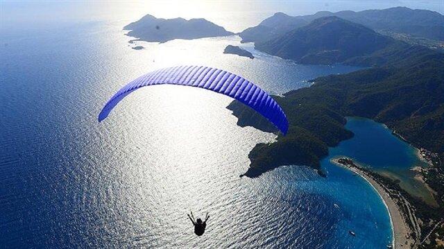 بطولة العالم للرياضات الجوية 2020 ستكون ضيفة تركيا