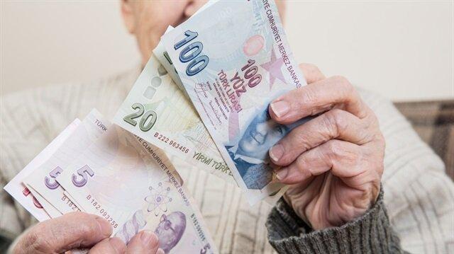 Emeklilere dini bayram ikramiyesi verilmesi planlanıyor.