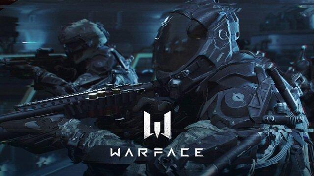 Crytek'in ücretsiz FPS oyunu warface.com.tr üzerinden indirilebiliyor.