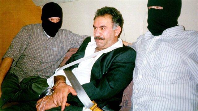 Abdullah Öcalan'ın Kenya'da yakalanıp Türkiye'ye getirilmesinin üzerinden 19 yıl geçti.